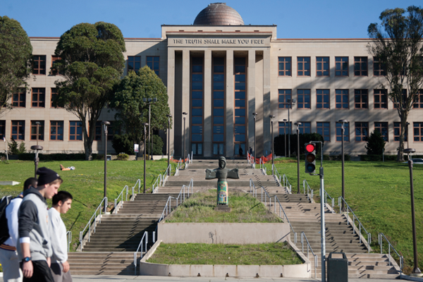 City College (Image: SF Examiner)